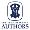 Tuttle-Mori Authors Icon